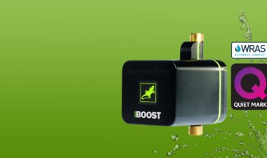 Mains Pressure booster