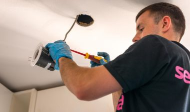 Electrical Installation service london