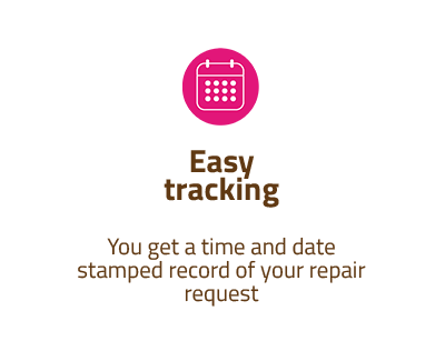 Easier Tracking