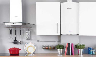 Get a New boiler with Serviceteam