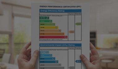 Energy Performance Certificate Services | EPC London | serviceteam