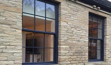 Sash Windows draught proof service London