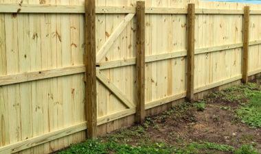 fencing-repairs-london