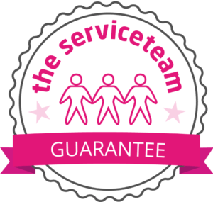 Property Maintenance, Serviceteam Guarantee, Serviceteam London, Serviceteam London