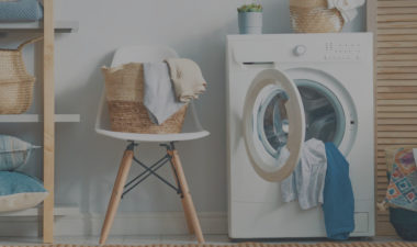 Professional washing machine repair London