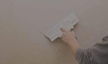 Professional plastering service London