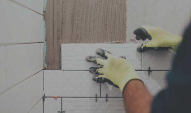 Professional Tiler London